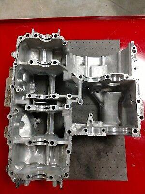 1990 90-96 90 91 92 93 94 95 96 Honda CBR1000F OEM ENGINE CASE BOTTOM