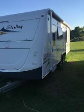 Jayco sterling Allenstown Rockhampton City Preview