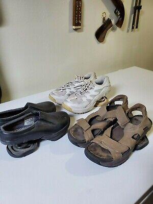 Z Coil Shoes