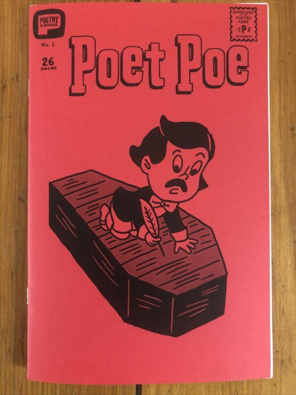 """""""Poe Poet"""" - 50"""