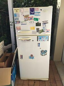 Free fridge for pick yp Cherrybrook Hornsby Area Preview