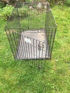 Big Dog Cage   Cage pour gros chien