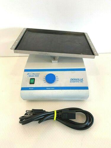 Labnet International Denville Scientific Bio-Rocker 110 S2025 With Warranty