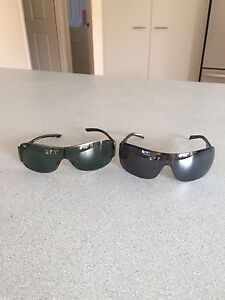2 x pairs of men's sunnies Forest Lake Brisbane South West Preview