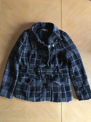 Used, Woman's Stylish Fall Jacket With Belt Large for sale  Winnipeg