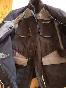 Dririder 2XL Mens Textile Motorcycle Jacket North Manly Manly Area Preview