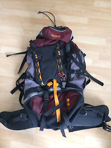 Eureka 70L Backpack