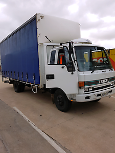 Capo's Transport. For all you delivery needs Blakeview Playford Area Preview