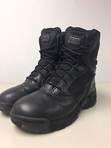 Magnum Size 6.5 Mens Stealth Force 8.0 Boots