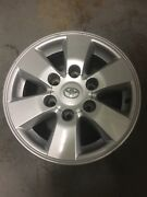 """4 x 2010 Hilux sr5 15"""" wheel rims mags with tyres Northgate Brisbane North East Preview"""