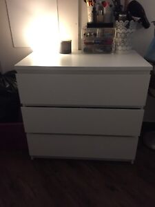 IKEA DRESSER FOR SALE