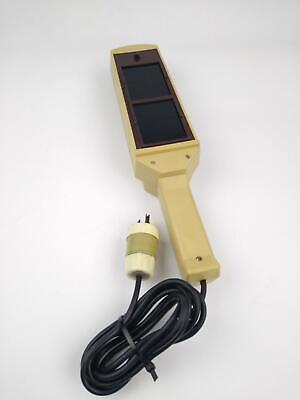 Ultra-violet Products Uvl-56 Blak Ray Lamp 366nm Handheld Long Wave Uv