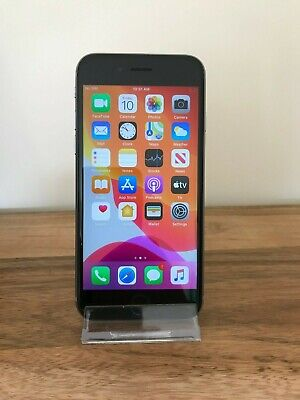 iPhone 6s, 128GB Storage, Space Grey, UNLOCKED - Grade A Condition
