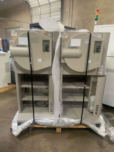 ESPEC EHS-211M Hast Chamber Highly Accelerated Stress Test System