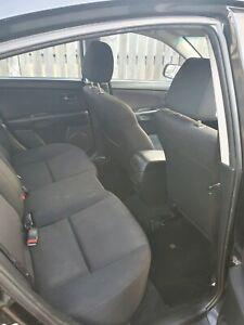 Mazda 3 manual sedan