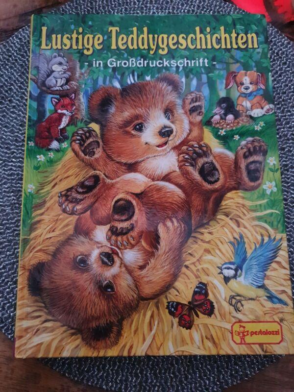 Lustige Teddygeschichten ☆ Zum Vorlesen oder Selberlesen ☆ Sammelband