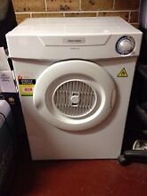 Tumble dryer Little Bay Eastern Suburbs Preview