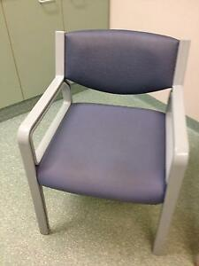 50 Waiting room chairs. Sebel. good condition Adamstown Newcastle Area Preview