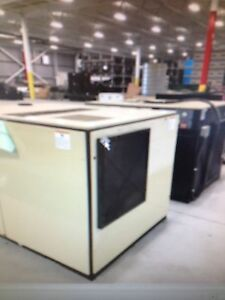 INGERSOL RAND COMPRESSORS AND TRANSFORMERS