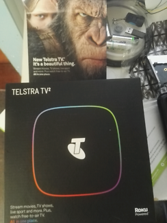 Telatra TV 2