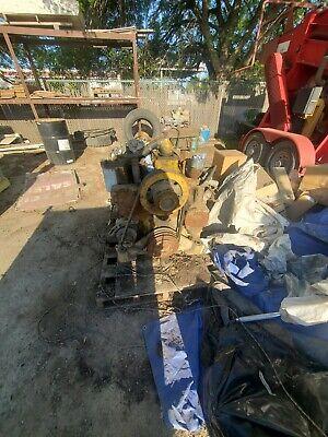 Cat 3304 Engine