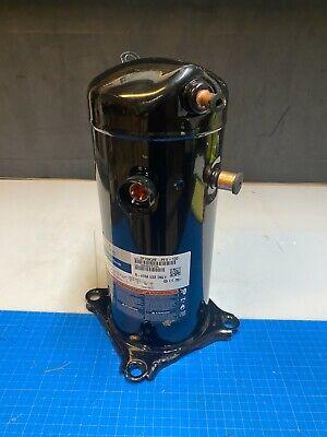 Copeland 70000 Btu R410a 208-230v 5-34hp Scroll Compressor Zp70kwe-pfv-130 New