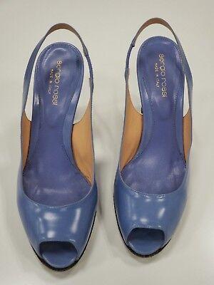 Sergio Rossi Platform Heels - Size: Euro 38 / US 7.5