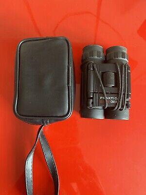 Praktica Sport CN 8x21 Compact Lightweight Binoculars with Case