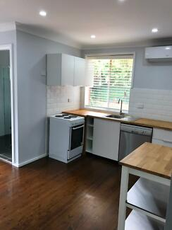 2 bedroom granny flat for rent $550/week
