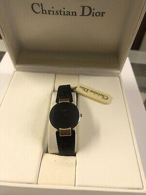 Precioso Reloj De Mujer de Dior!!! Liquidación De Joyería