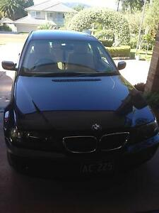 2002 BMW 3 Sedan Mona Vale Pittwater Area Preview