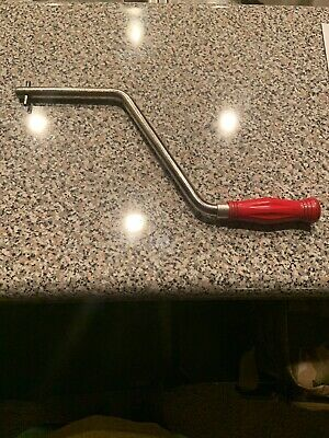 Pitney Bowes 8 Series Inserter Hand Crank