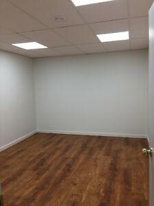 Penticton Downtown Office for rent
