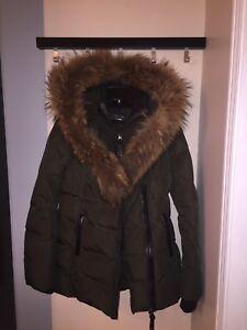 Manteau d'hiver Mackage- winter coat Mackage