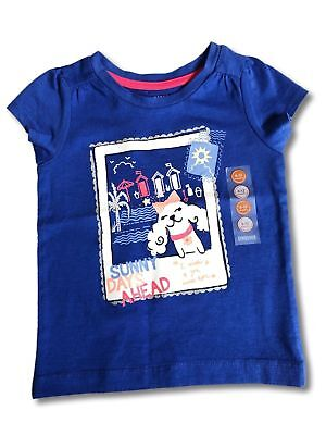 Mix Match Day (NWT Gymboree Girls Mix & Match Postcard Sunny Days Ahead Top Size S M &)