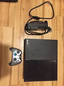 SOLD - Great condition Xbox One - 500gb, $220!