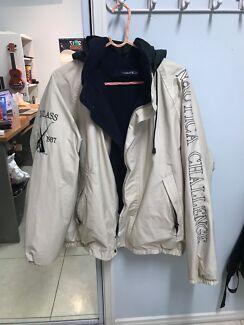 Nautica Challenge Jacket