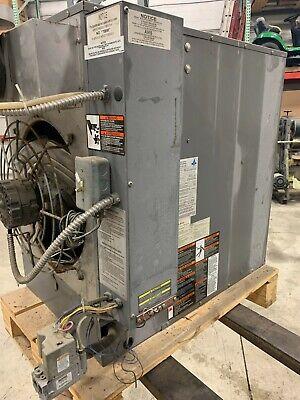 Gas Unit Heater 100000 Btu
