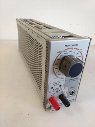 digital multimeter tektronik 7D13 B051940
