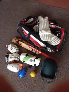 Complete Gray-Nicolls Cricket Set East Ballina Ballina Area Preview