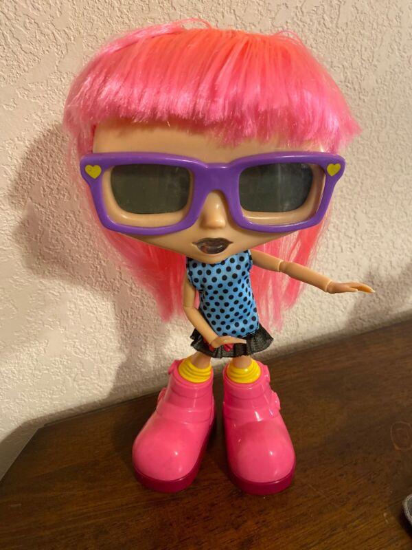 Mattel Diva Starz Doll Summer Interactive Toy - Working