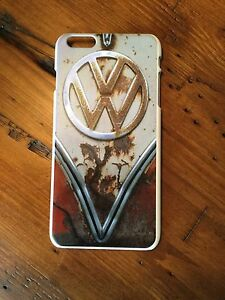 iPhone 6 Plus VW Case