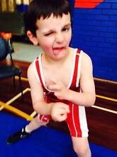Gladiator Wrestling - Juniors & Seniors Club  Osborne Park Stirling Area Preview