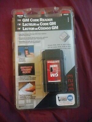 GM Computer Code Reader Equus Model #3008 1982-1995 NIP - Gm Computer Codes