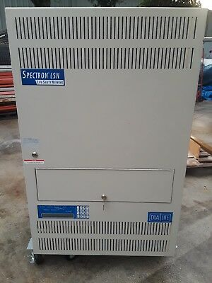 Spectron Lsn Dual Lite Medium Single Phase Invertor D277 17s 277 C2012 Rspd Smt