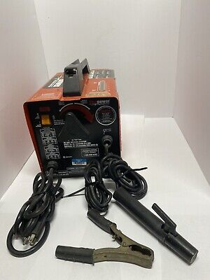 Firepower Victor Arc Welder Fp-100 1443-0402