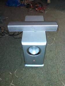 panasonic dvd surround sound system sa-ht878 Cranebrook Penrith Area Preview