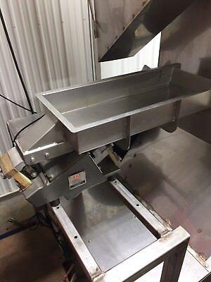 Eriez Vibratory Conveyor Hs46