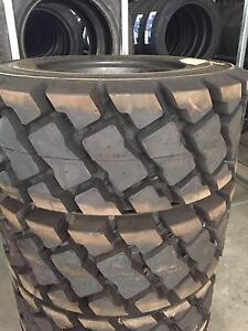 NEW BOBCAT TYRES 12-16.5 Kadina Copper Coast Preview