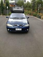 Sports Car 2001 Renault Megane Convertible Essendon Moonee Valley Preview